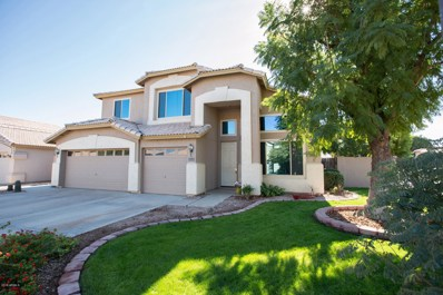 1169 W Tremaine Avenue, Gilbert, AZ 85233 - #: 5849947