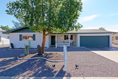 6529 E El Paso Street, Mesa, AZ 85205 - MLS#: 5849949
