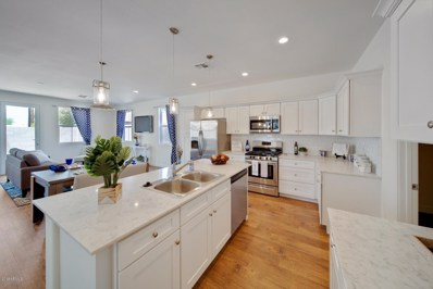 3218 W Glendale Avenue Unit 4, Phoenix, AZ 85051 - MLS#: 5849961