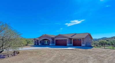 1105 E Circle Mountain Road, New River, AZ 85087 - MLS#: 5849968