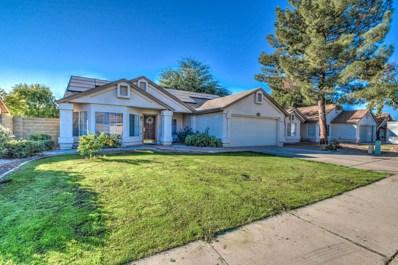 4525 E Towne Lane, Gilbert, AZ 85234 - MLS#: 5849972