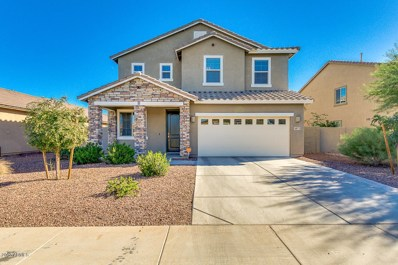 4873 S Twinleaf Drive, Gilbert, AZ 85298 - #: 5849977