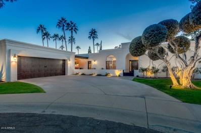 9238 N 82ND Street, Scottsdale, AZ 85258 - MLS#: 5849996