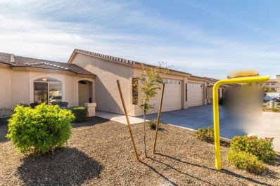 10960 E Monte Avenue Unit 261, Mesa, AZ 85209 - MLS#: 5850010