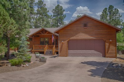 2900 W Lodgepole Lane, Show Low, AZ 85901 - #: 5850024