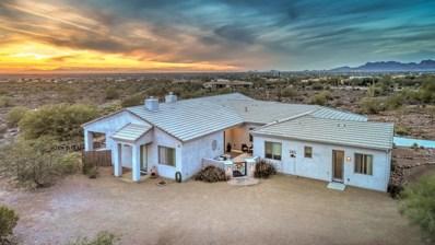 1414 S Morning Dove Court, Apache Junction, AZ 85119 - MLS#: 5850033