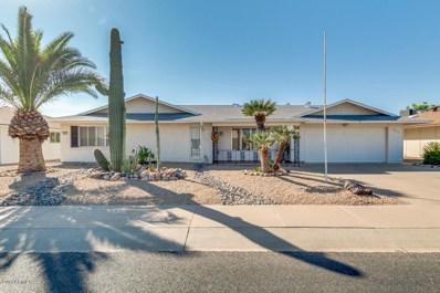9403 W Willowbrook Drive, Sun City, AZ 85373 - #: 5850038