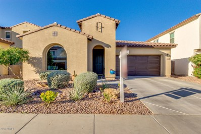 5442 S Luiseno Boulevard, Gilbert, AZ 85298 - MLS#: 5850043