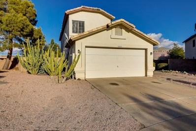 18845 N 43RD Place, Phoenix, AZ 85050 - MLS#: 5850051