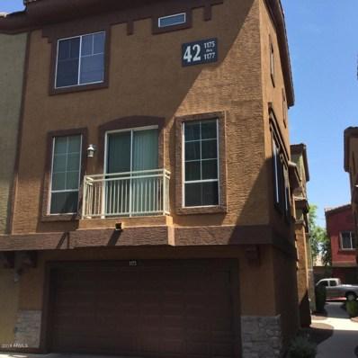 1920 E Bell Road Unit 1175, Phoenix, AZ 85022 - MLS#: 5850063