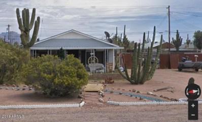 231 S Mountain Road, Apache Junction, AZ 85120 - MLS#: 5850070