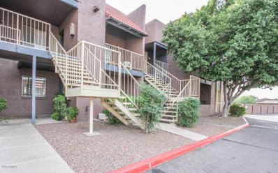 16602 N 25TH Street UNIT 121, Phoenix, AZ 85032 - MLS#: 5850094