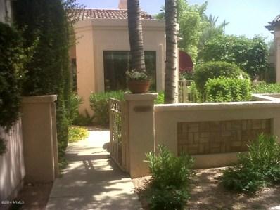 10081 E Turquoise Avenue, Scottsdale, AZ 85258 - MLS#: 5850095