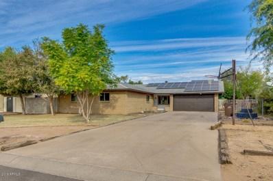 8716 E Myrtle Street, Mesa, AZ 85208 - #: 5850105
