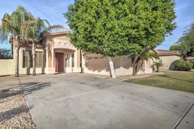 1452 E Geronimo Street, Chandler, AZ 85225 - MLS#: 5850112