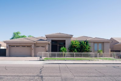 1524 E South Mountain Avenue, Phoenix, AZ 85042 - MLS#: 5850113