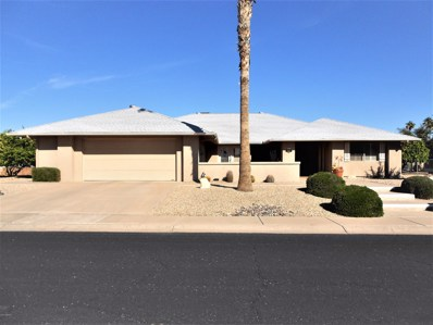 13214 W Blue Bonnet Drive, Sun City West, AZ 85375 - #: 5850125