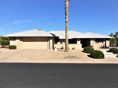 13214 W Blue Bonnet Drive, Sun City West, AZ 85375 - #: 5850125