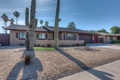 2325 E Balboa Drive, Tempe, AZ 85282 - MLS#: 5850150