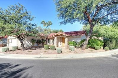 5726 E Everett Drive, Scottsdale, AZ 85254 - MLS#: 5850165