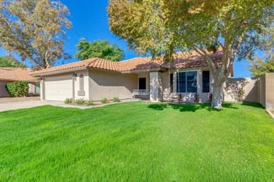 1110 E Juanita Avenue, Gilbert, AZ 85234 - MLS#: 5850182