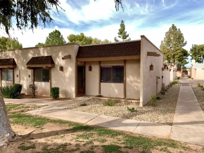 921 N Cherry Avenue, Mesa, AZ 85201 - MLS#: 5850187