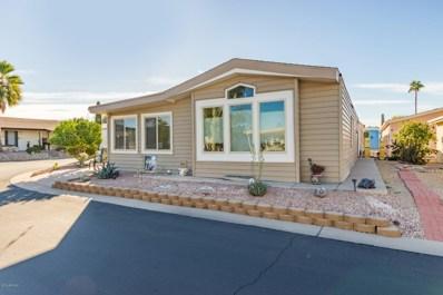 5735 E McDowell Road Unit 213, Mesa, AZ 85215 - MLS#: 5850189