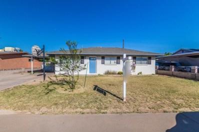 1454 W 6TH Avenue, Mesa, AZ 85202 - MLS#: 5850199