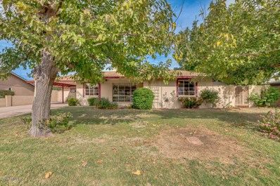 1410 W Medlock Drive, Phoenix, AZ 85013 - MLS#: 5850207