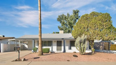 11432 N 44TH Avenue, Glendale, AZ 85304 - MLS#: 5850210