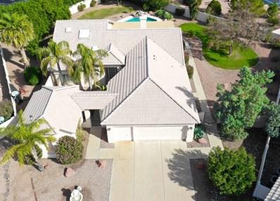 10714 E Burgess Court, Sun Lakes, AZ 85248 - MLS#: 5850226