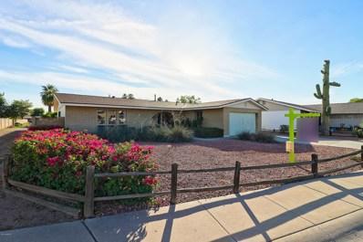 3509 W Mercer Lane, Phoenix, AZ 85029 - MLS#: 5850231