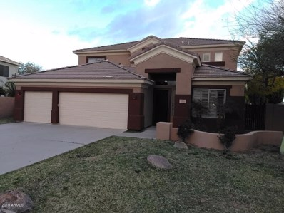 1564 E Stirrup Court, Gilbert, AZ 85296 - MLS#: 5850235