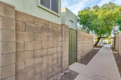 222 W Brown Road Unit 101, Mesa, AZ 85201 - MLS#: 5850247