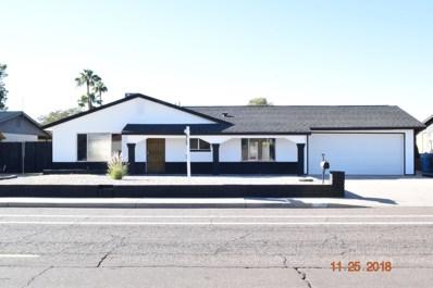 12410 N 47TH Avenue, Glendale, AZ 85304 - MLS#: 5850258