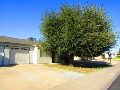10102 N 97TH Avenue Unit B, Peoria, AZ 85345 - MLS#: 5850309