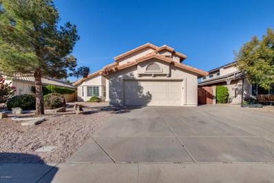 4034 W Creedance Boulevard, Glendale, AZ 85310 - MLS#: 5850341