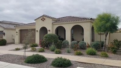 4710 S Centric Way, Mesa, AZ 85212 - MLS#: 5850347