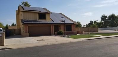 2633 S Mollera --, Mesa, AZ 85210 - MLS#: 5850352