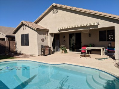 1175 W Jamaica Hope Way, San Tan Valley, AZ 85143 - MLS#: 5850357