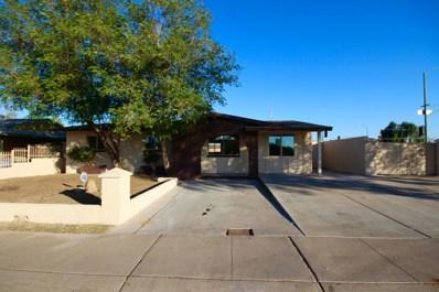 5502 W La Reata Avenue, Phoenix, AZ 85035 - MLS#: 5850374