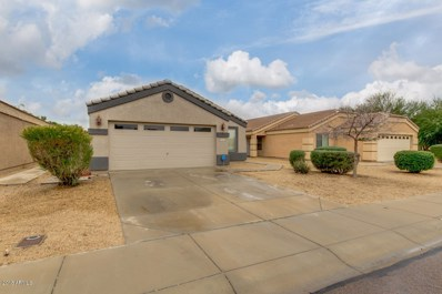 10805 W Flanagan Street, Avondale, AZ 85323 - MLS#: 5850375