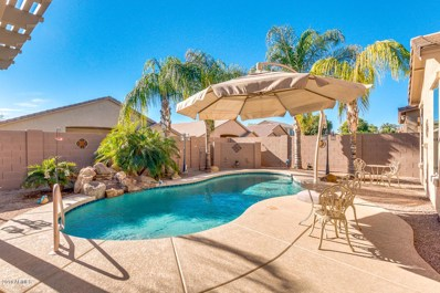2399 E Renegade Trail, San Tan Valley, AZ 85143 - MLS#: 5850379
