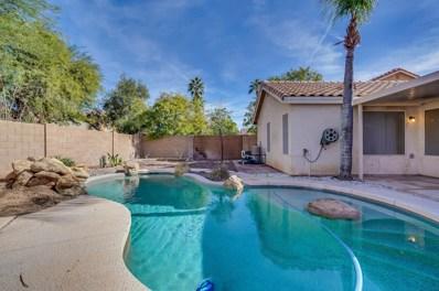 728 E Ivanhoe Street, Chandler, AZ 85225 - MLS#: 5850387