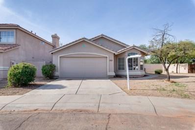 2584 N 131ST Lane, Goodyear, AZ 85395 - MLS#: 5850409