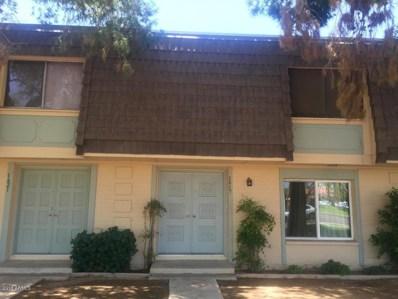 1617 E Southern Avenue, Tempe, AZ 85282 - MLS#: 5850410