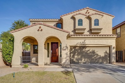 3438 E Liberty Lane, Gilbert, AZ 85296 - MLS#: 5850415