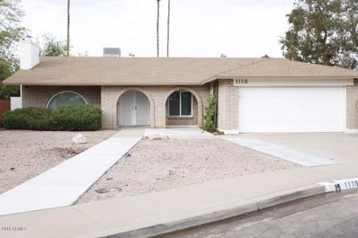 1116 W Pampa Avenue, Mesa, AZ 85210 - MLS#: 5850429