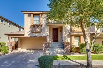 4164 E Tyson Street, Gilbert, AZ 85295 - #: 5850431