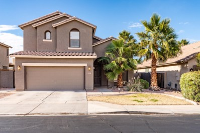 6612 S Cartier Drive, Gilbert, AZ 85298 - MLS#: 5850467